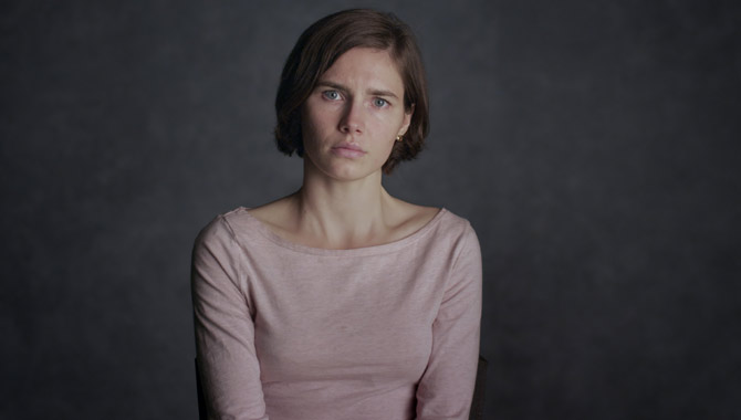 Amanda Knox Netflix Documentary Brings Case To The Silver Screen