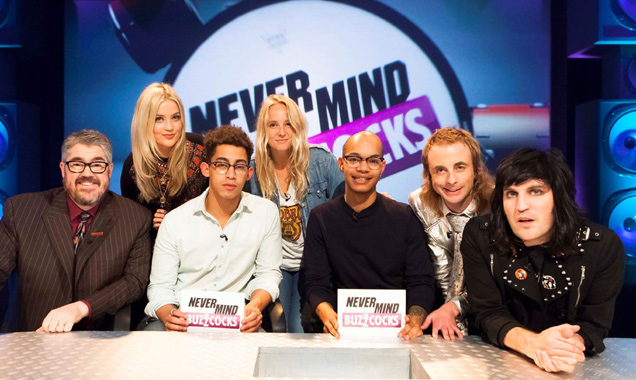 BBC Two Pulls The Plug On 'Never Mind The Buzzcocks' After Over 18 Years