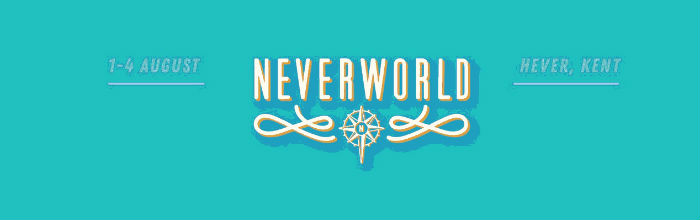 Neverworld 2019
