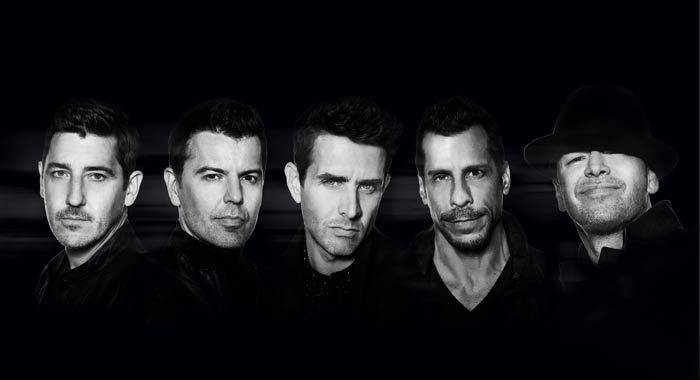 'One More Night' Is One More Reason Why We Still Love New Kids On The Block