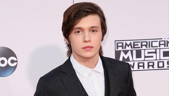 Nick Robinson stars in Being Charlie