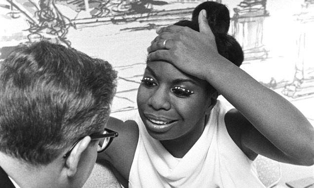 The Voice And The Life Of Nina Simone Is Charted In New Documentary