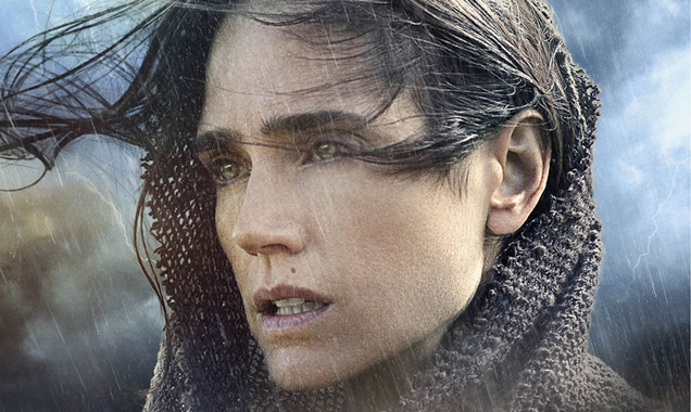Noah Movie Jennifer Connelly