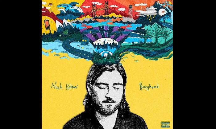 Noah Kahan - Busyhead