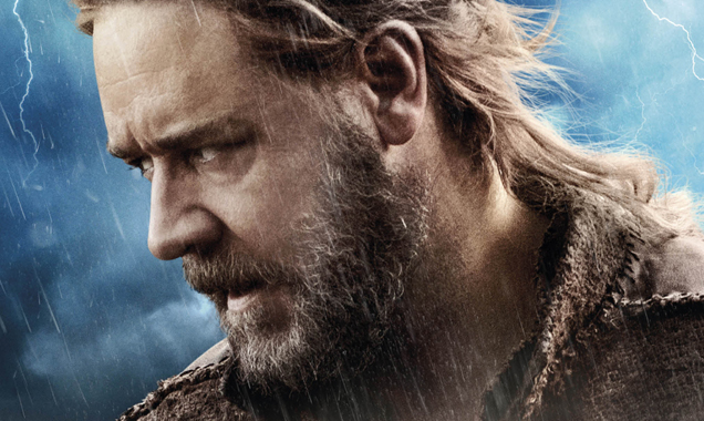 'Noah' Set To Storm The UK Box Office As Emma Watson and Co Attend London Premiere