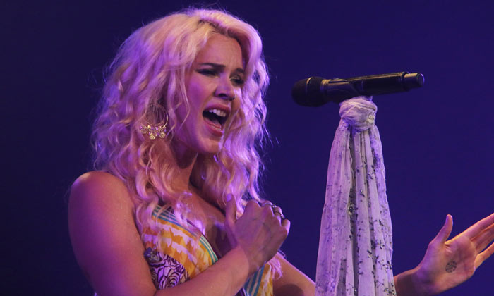 Joss Stone returns for North Sea Jazz Festival
