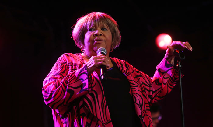 Mavis Staples at North Sea Jazz Festival