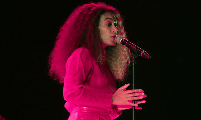 Solange marks a highlight for North Sea Jazz Festival