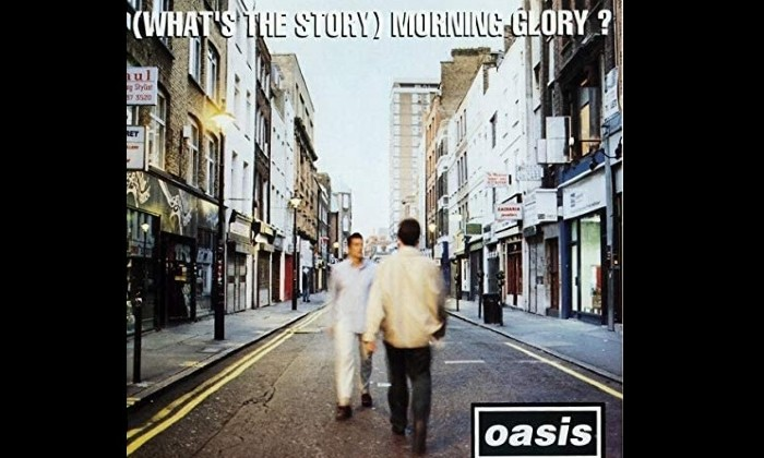 Oasis What's The Story