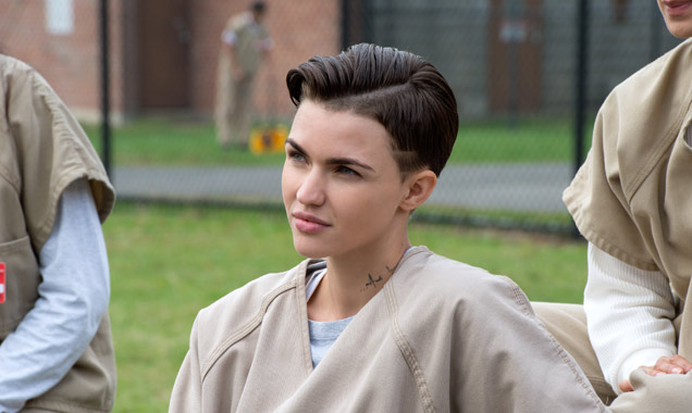 'Orange is the New Black' Season 3 Drops Early - For Good Behaviour