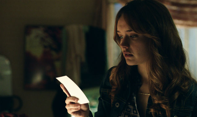 Olivia Cooke in 'Ouija'