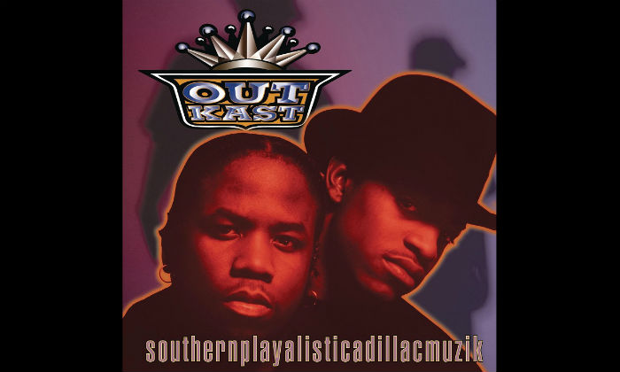 Album of the Week: OutKast put Southern rap on the map with Southernplayalisticadillacmuzik