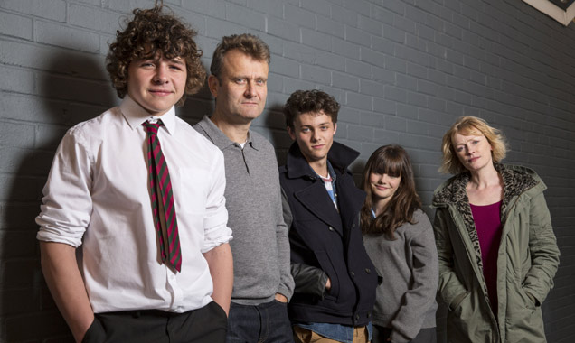 Want To Feel Old? Here's What The Kids From 'Outnumbered' Look Like Now
