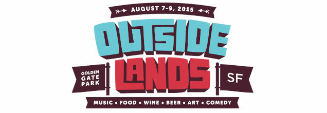 Outside Lands 2015 logo