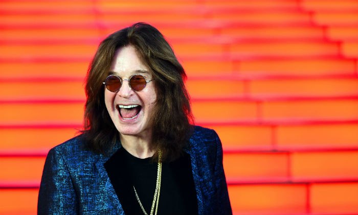 Ozzy Osbourne Postpones 2019 Farewell Tour to Next Year Due to Injury