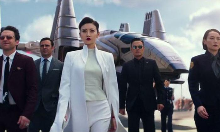 , Pacific Rim Uprising Trailer | Movie Trailers