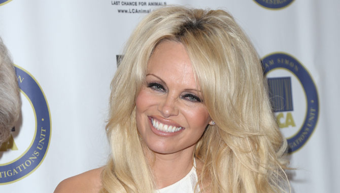 Pamela Anderson Cured Of Hep C! But These Stars Still Suffer From Chronic Illness