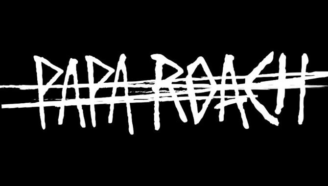 Papa Roach hit the road in April