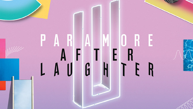 'After Laughter' will drop in May