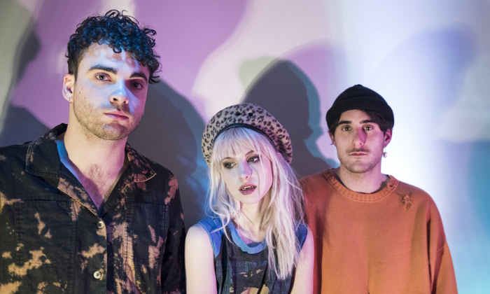 Paramore - Manchester Arena 19.01.2018 Live Review