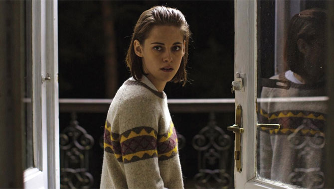 Kristen Stewart Liked The Realism Of Her Ghostly Drama Personal Shopper