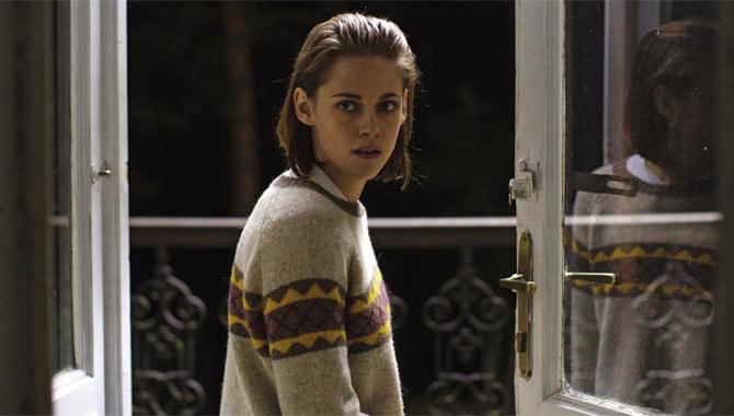 Kristen Stewart stars in Personal Shopper