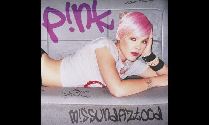 Pink-Missundaztood