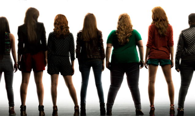 Pitch Perfect 2 Reunites Anna Kendrick, Rebel Wilson And The Gang
