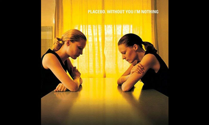Album of the Week: Twenty Years of Placebo's 'Without You I'm Nothing'