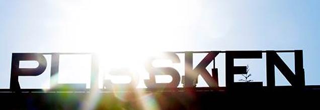 Plissken Festival 2015 logo