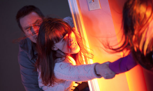 The Poltergeist is in UK cinemas from 22 May 2015