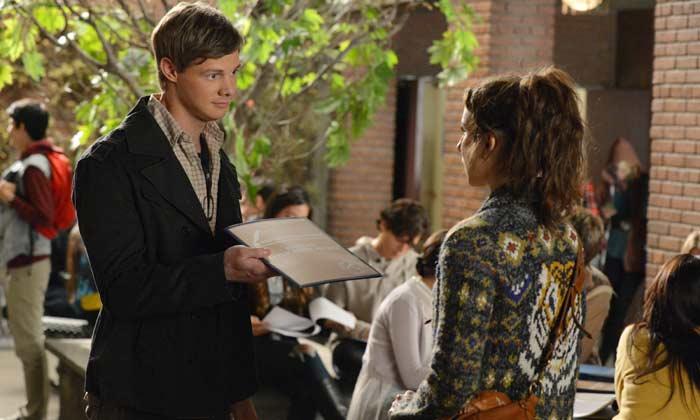 Brandon Jones in 'Pretty Little Liars'