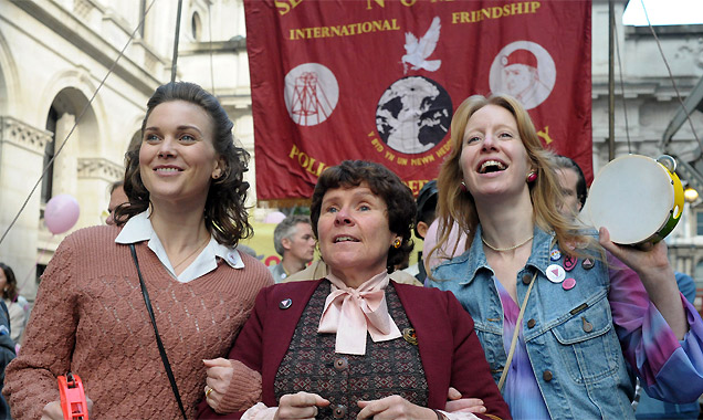 'Pride' is the true story of the Lesbians and Gays Support the Miners charity