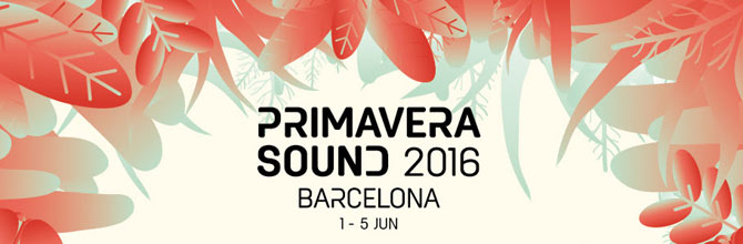 Radiohead And Suede To Headline Primavera Sound 2016