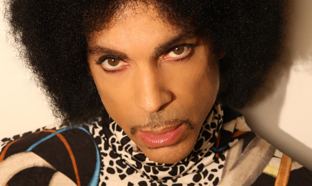 Prince Confirms New Album 'HitNRun' Will Be Exclusive To Tidal
