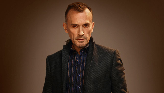 "Robert Knepper Discusses Prison Break Return: ""Things Are A Bit Deeper Now"""