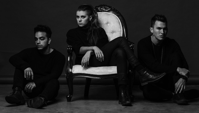 PVRIS added to Reading & Leeds Festival main stage
