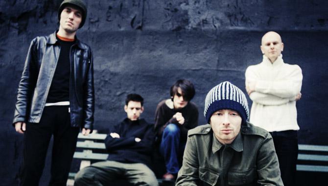 Radiohead unveil 'OKNotOK'