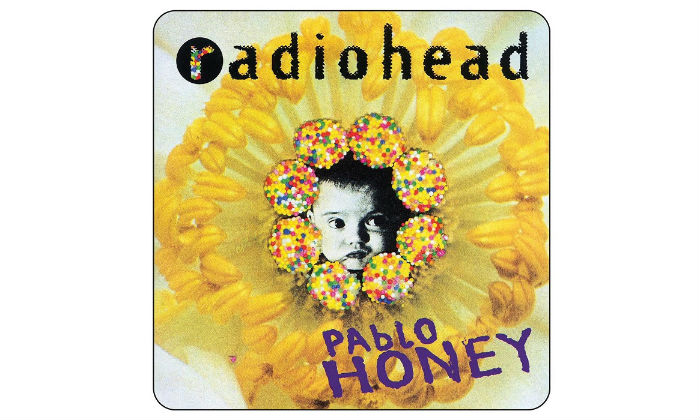 Album of the Week: Pablo Honey and the birth of Radiohead
