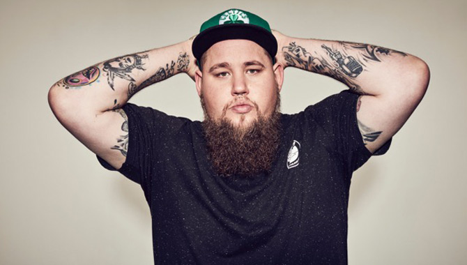 Rag'N'Bone Man: Why I'm Only Human After All