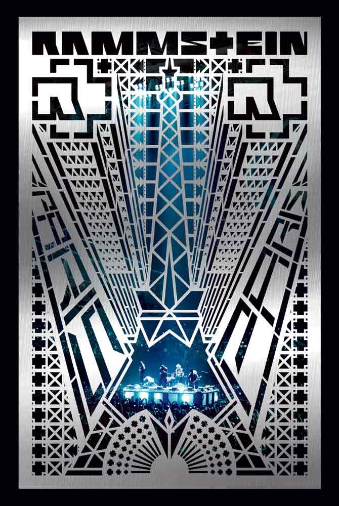 Rammstein: Paris to arrive this Spring
