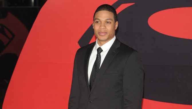 What We Know About 'Justice League' Actor Ray Fisher