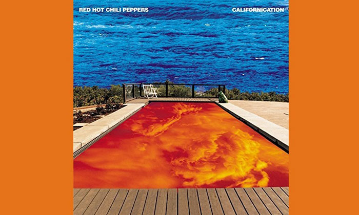 Album Of The Week: Red Hot Chili Peppers Transformed By 'Californication'