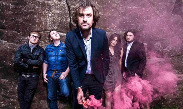 Reverend & The Makers 2015 promo