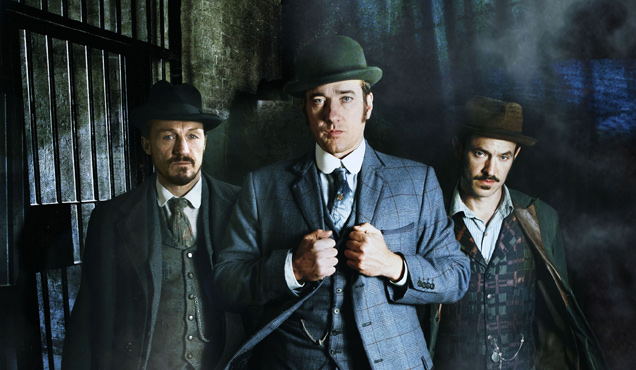 Amazon Renews 'Ripper Street' For Two More Seasons