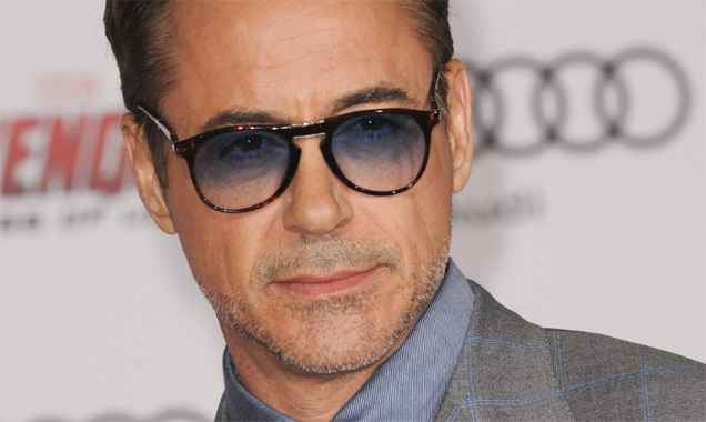 Robert Downey Jr. returns to 'Avengers: Infinity War' as Iron-Man
