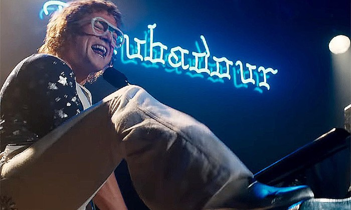 Rocketman / Photo Credit: Paramount Pictures