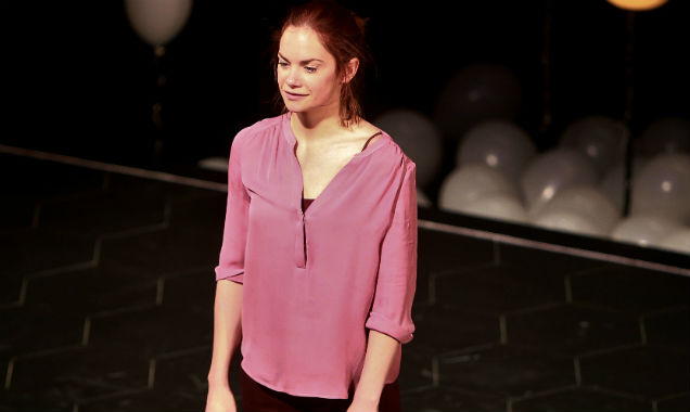 Ruth Wilson returns to theatre with 'Constellations'
