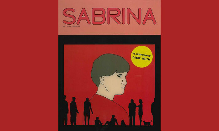 Man Booker Prize Unveils First Ever Graphic Novel Nomination 'Sabrina'