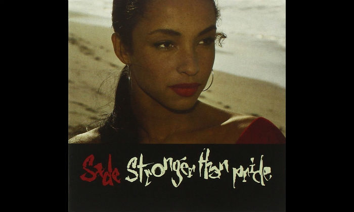 Album of the Week: Sade's Stronger Than Pride needs more recognition